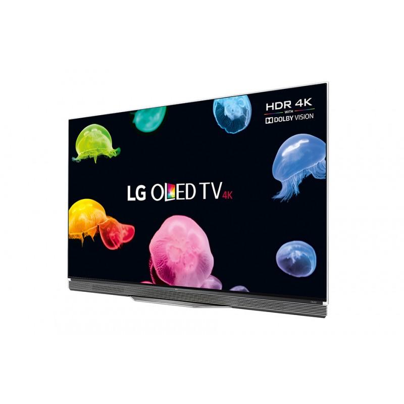 lg 55e6v tv oled 55 inches ultra hd 3d smart sat harman kard ebay. Black Bedroom Furniture Sets. Home Design Ideas