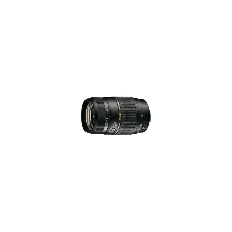 Tamron-AF-70-300mm-F-4-5-6-Di-LD-MACRO-1-2-SLR-Objectif-teleobjectif-zoom-Noir