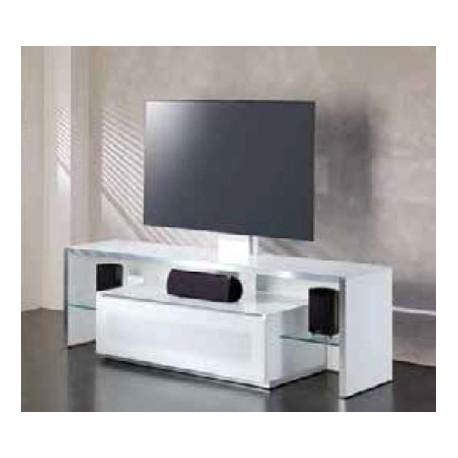Dagimarket MUNARI GE165+GE080NE MOBILE PORTA TV FINO A 63 POLLICI ...