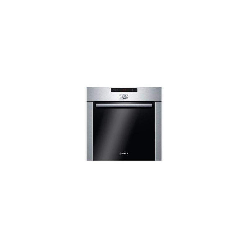 Dagimarket bosch fornobosch hba64b251f inoxmf5 3d pirolit forno elettrico ventilato da incasso - Forno elettrico ventilato da incasso ...