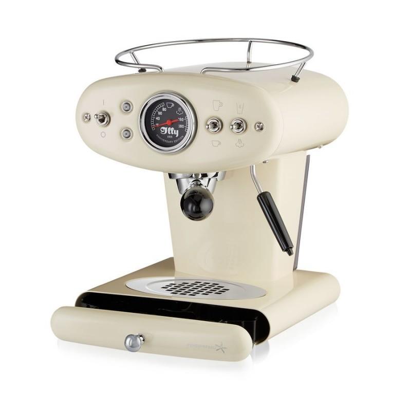 ILLY MACCHINA DEL CAFFE CAPSULE IPERESPRESSO HOME X1 MANDORLA ANNIVERSARY E&C