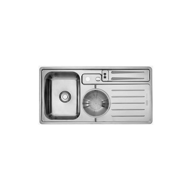 Dagimarket LAVELLO CUCINA FRANKE AKX654 V/SX * COD.97977002-