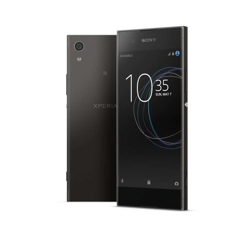 Sony Xperia X1A Double SIM 4G 32Go Noir