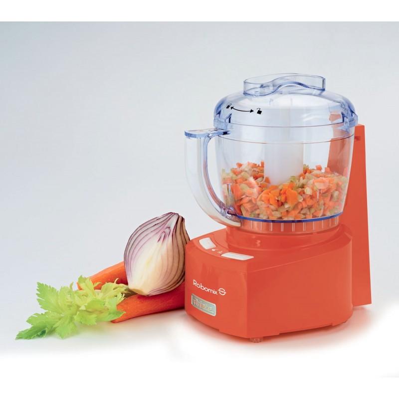 Ariete 1767 350w 0 4l arancione robot da cucina - Robot da cucina compatto ...