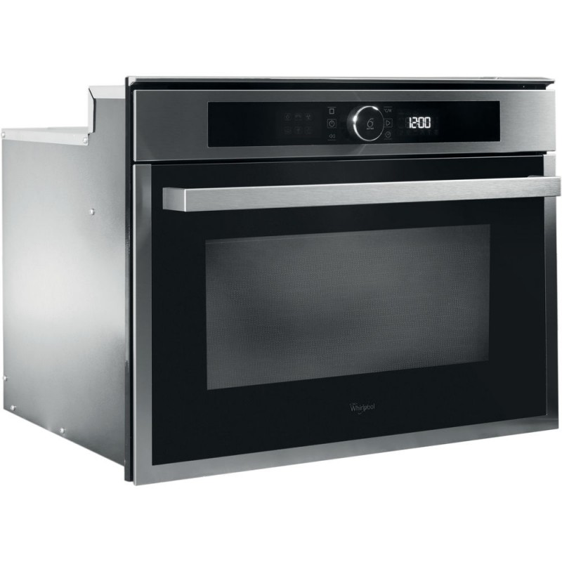 Beautiful Forno Microonde Incasso Whirlpool Gallery - Lepicentre ...