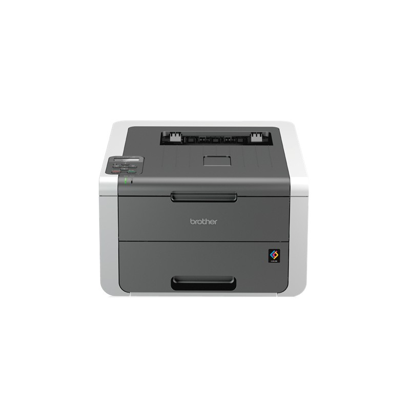 Brother HL-3140CW Couleur 2400 x 600DPI A4 Wifi imprimante laser
