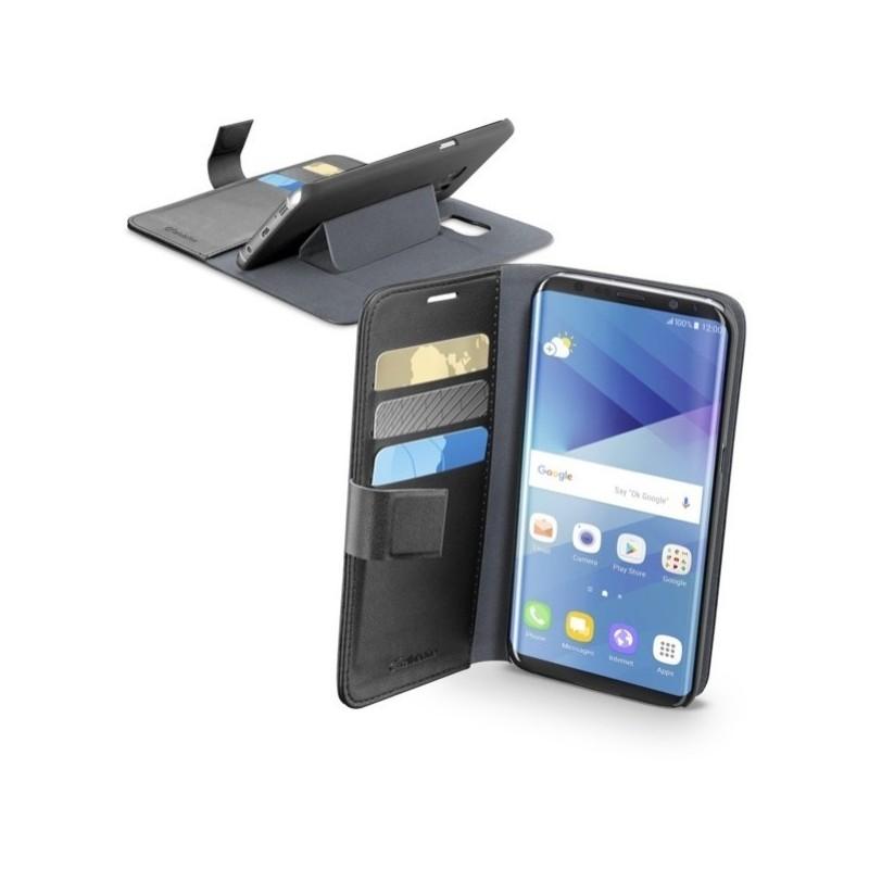 Cellularline Supreme - iPhone 8 Plus/7 plus Custodia a libro con
