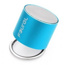 SPEAKER FOUREL MINI DRUM BLUE