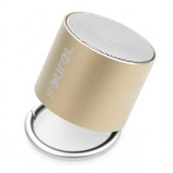 SPEAKER FOUREL MINI DRUM GOLD