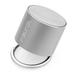 SPEAKER FOUREL MINI DRUM GREY