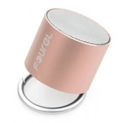 SPEAKER FOUREL MINI DRUM PINK