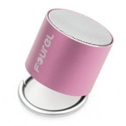 SPEAKER FOUREL MINI DRUM PURPLE