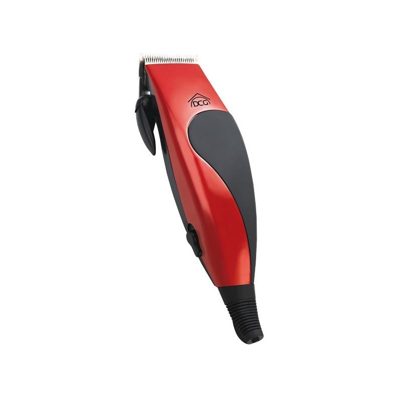Dcg HSM3899 Tagliacapelli taglia capelli con filo lama in acciao 2 anni garanzia