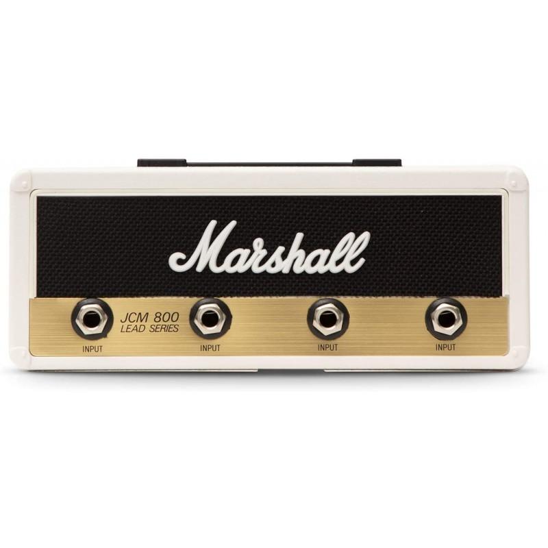 Marshall Jack Rack II, Portachiavi, Bianco