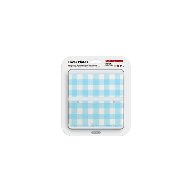 New 3Ds Cover Plate 013...