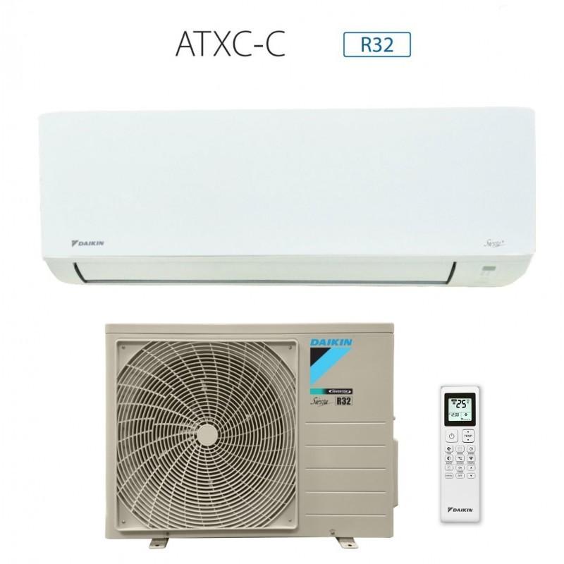 Daikin ATXC60C ARXC60C Air...