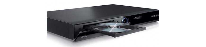 Lettori DVD / Blu-Ray