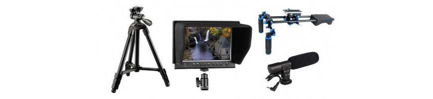 Accessori Videocamere Action Cam