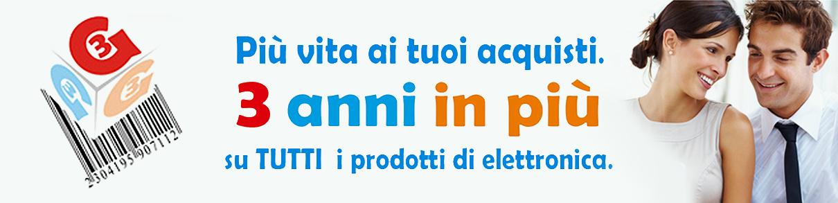 Garanzia3 - Dagimarket