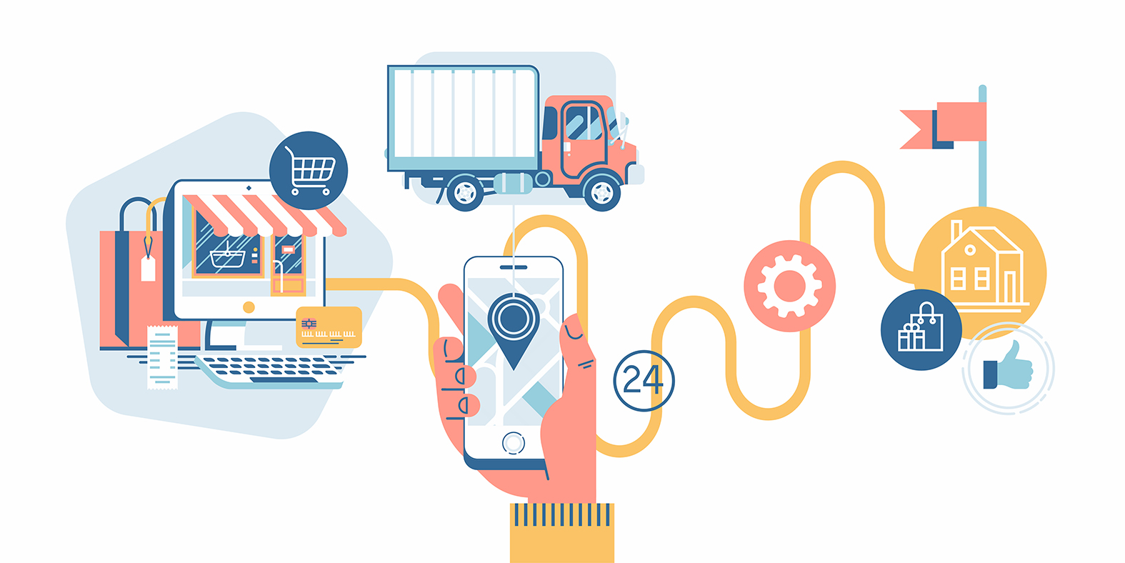 customer experience Dagimarket