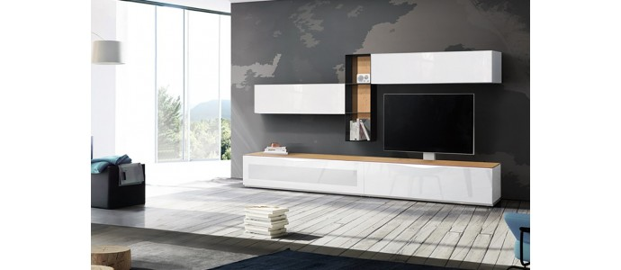 Munari: Staffe e Mobili TV Made in Italy