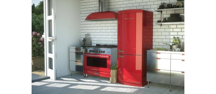 Bompani: lo stile italiano di vivere casa e cucina